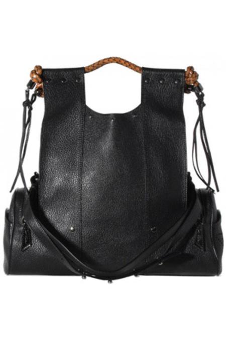 Corto Moltedo Priscilla Bag - Black
