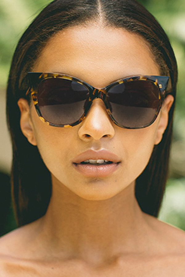 pared eyewear pared cat & mouse sunglasses