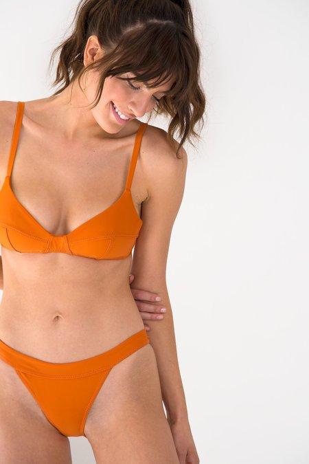 Galamaar Band Brief - Orange