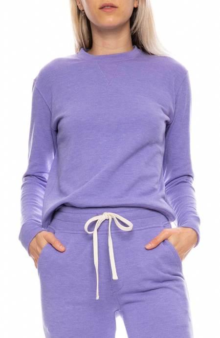 RON HERMAN Fleece Sweatshirt