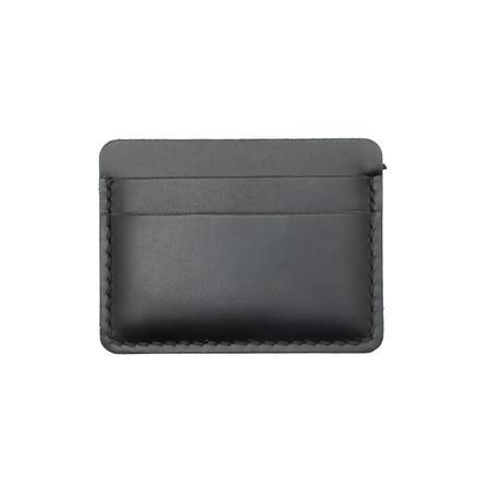 Mister Green x Alterior Card Case - Black