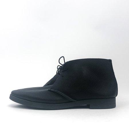 U-Dot Chukka Boot - Black