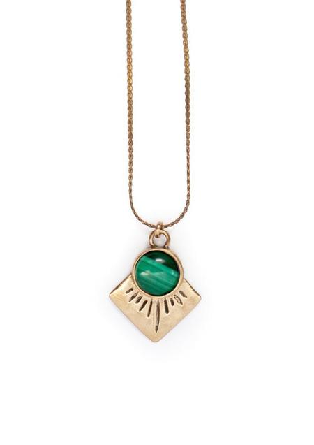 Isobell Designs Marisol Necklace