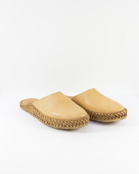 Mohinders Solid Slide - Natural