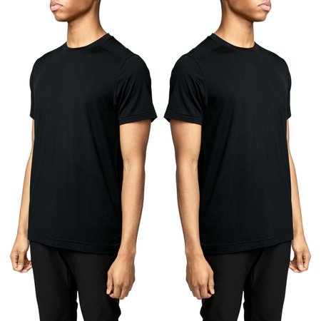 Wolves 2 Pack Merino T-Shirt