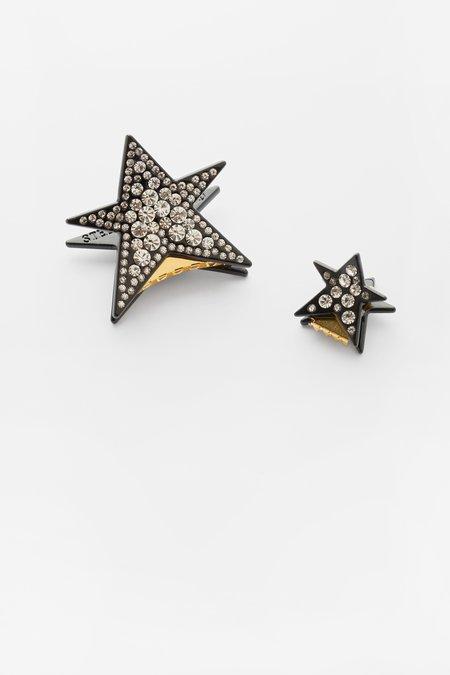Valet Studio Star Clip Set