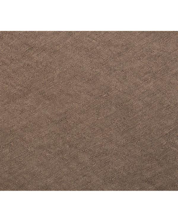 Grisal Isola Cashmere + Silk Scarf in Khaki