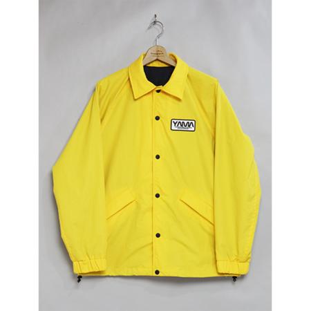 Mountain Research Coach Jacket - Yellow