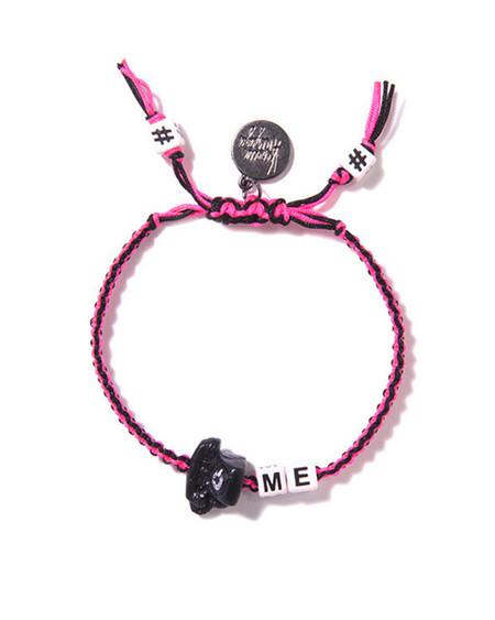 Venessa Arizaga Call Me Bracelet