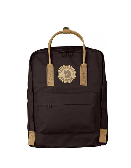 Fjallraven Kanken No. 2 Backpack Hickory Brown