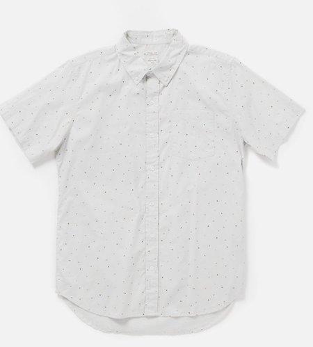 Bridge & Burn Jordan Shirt - Dots
