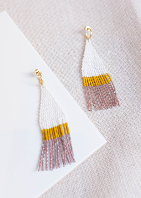 Bluma Project Earrings