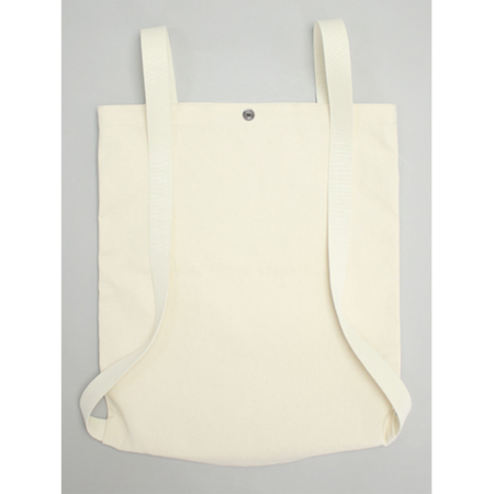 Mountain Research Bears Back Bag - Off White