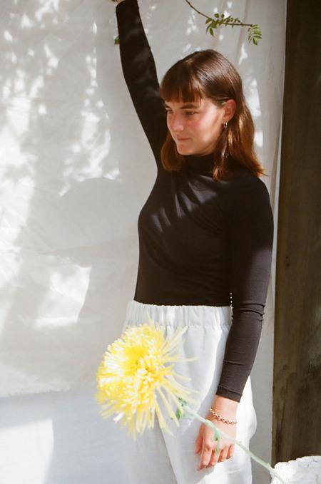 Mimi Holvast Skivvy - Black