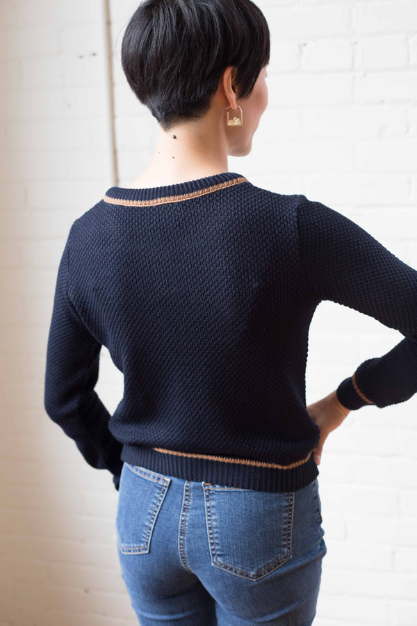 Betina Lou Pauline Sweater