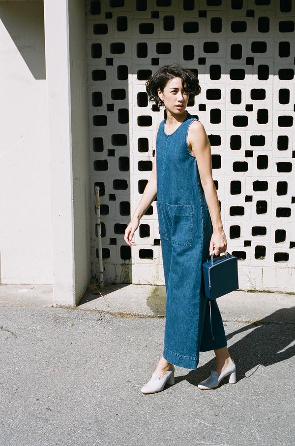 Rachel Comey May Pump - grey