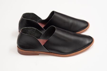 Osborn Dorsey Flat - Black