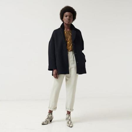 Polder Boston Pants - Chalk Grey