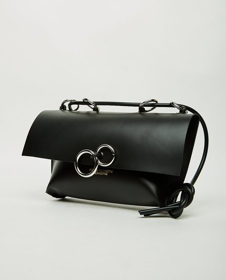 Kozha Numbers Orbit Bag - Black