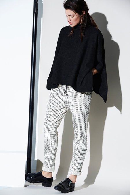 Eve Gravel 'Man on the Moon' pant