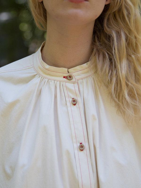 Caron Callahan Maria Shirtdress