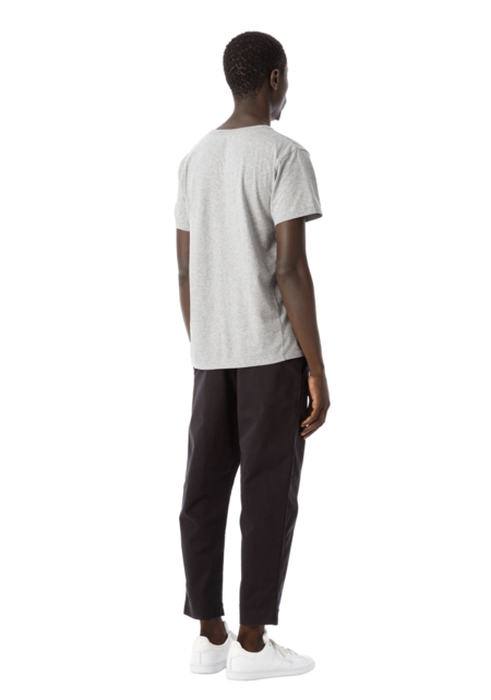 Sandinista MFG B.C CHINO Stretch Pants Ankle Cut - Black