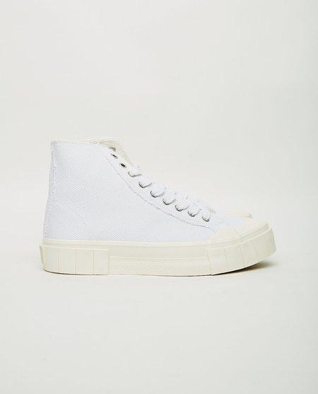 Good News Juice Sneakers - White