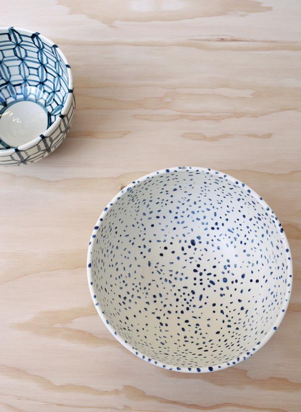 Workaday Handmade Egg Bowl