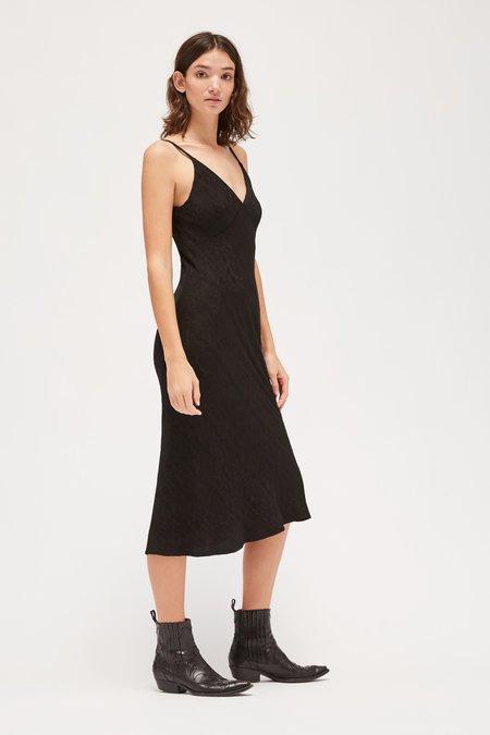 Lacausa Moonstone Dress - Tar
