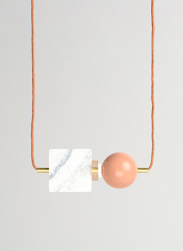 Totem 004 Necklace