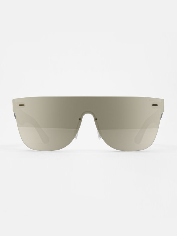RetroSuperFuture Tuttolente Flat Top Ivory