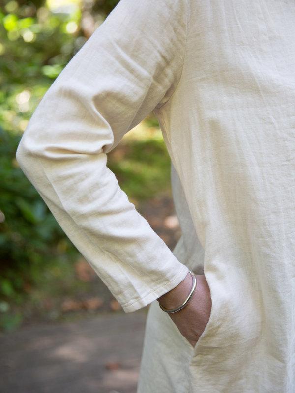 Wrk-Shp Studio Tunic Dress