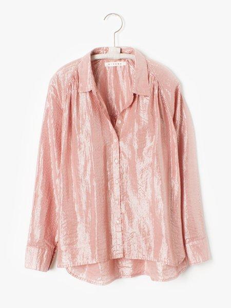Xírena Kiran Shirt - Pink