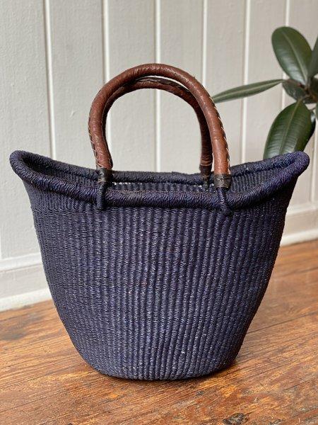 Sonder & Holliday Handmade Baskets
