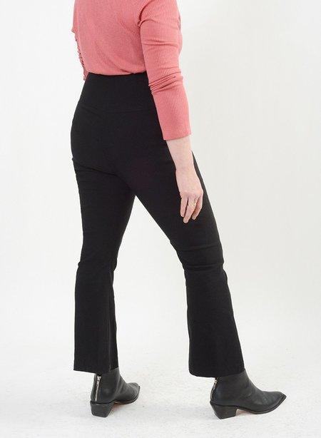 Meg High Waist Flared Pant