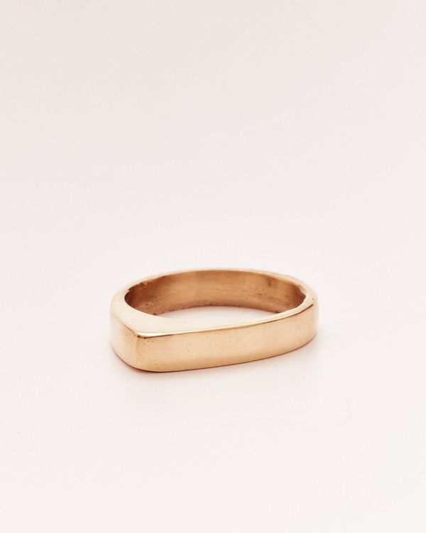 50 Summit Ring - What's It Worth