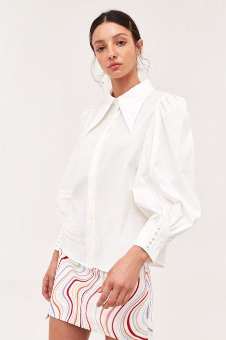 Cameo Esteemed Shirt - White