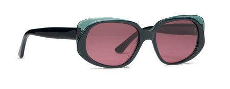 Carla Colour Leia Sunglasses - Imperial