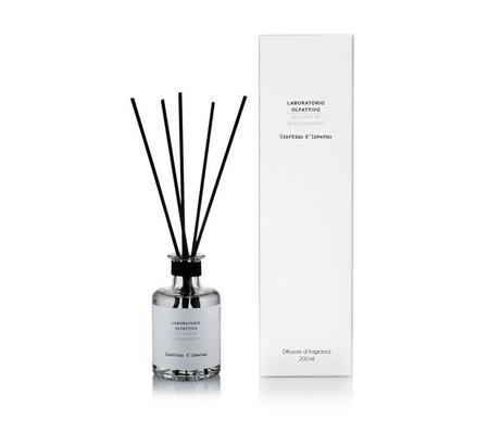 Lothantique Laboratorio Olfattivo Fragrance Diffuser Giardino d'Inverno 200mL