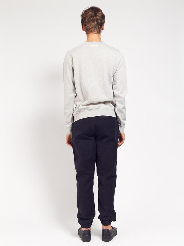 Men's Uniforms For The Dedicated Roundneck Sweatshirt