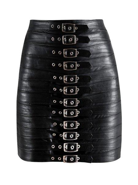 Manokhi Dita Skirt