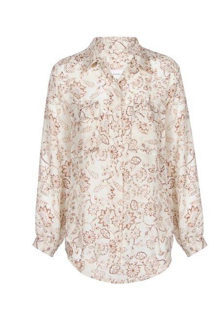 flannel Gosling Shirt