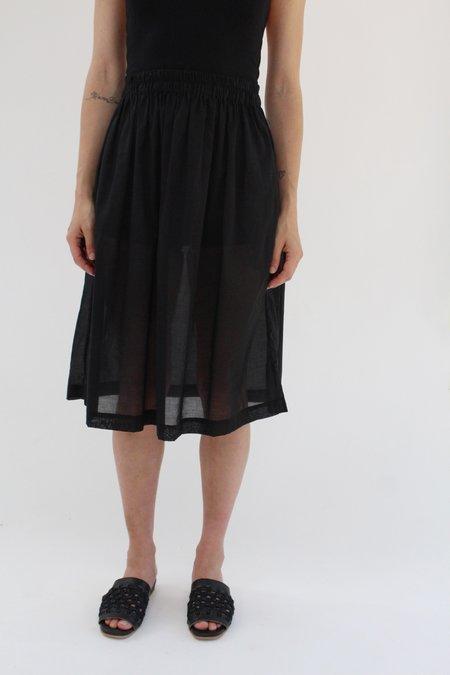Beklina Fuggiamo Skirt - Black