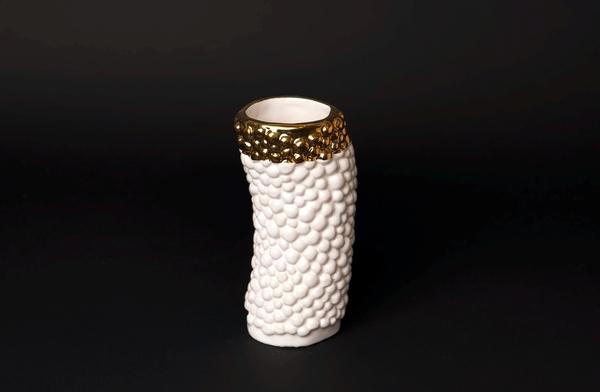 Isabel Halley Bumpy Vase