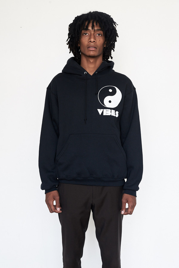 Unisex Assembly New York Cotton Vibes Hoodie
