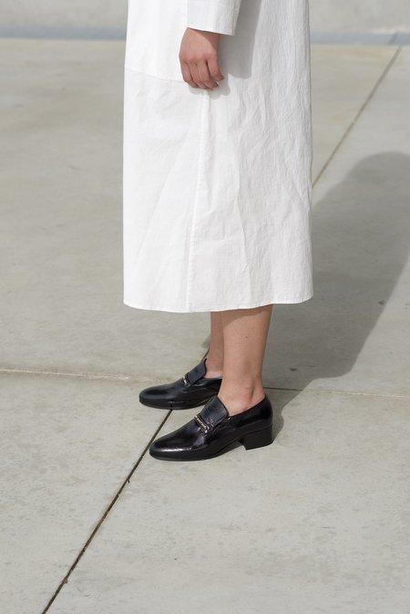 Anne Thomas Montana Koti Shoe - Black