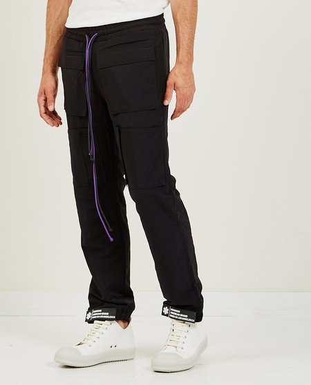 NORWOOD CHAPTERS Norwood Rubber Cuff Pant