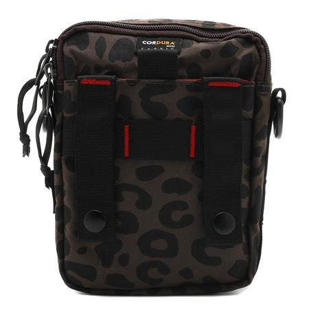 Bravo Company x William Strobeck Task Cordura Shoulder Bag - Black