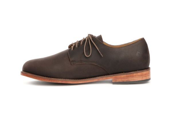 Men's 50 Wesley Oxford Steel - What's It Worth