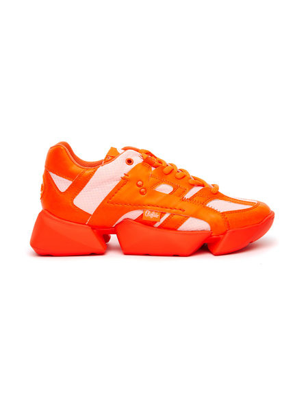 Junya Watanabe x Buffalo Sneakers - Orange